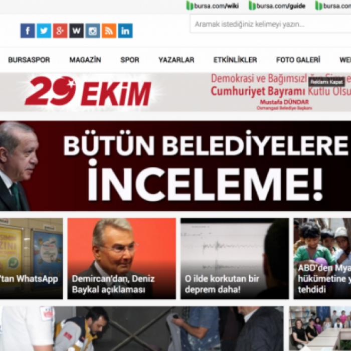 haberyazilimi, php, cms, nosql