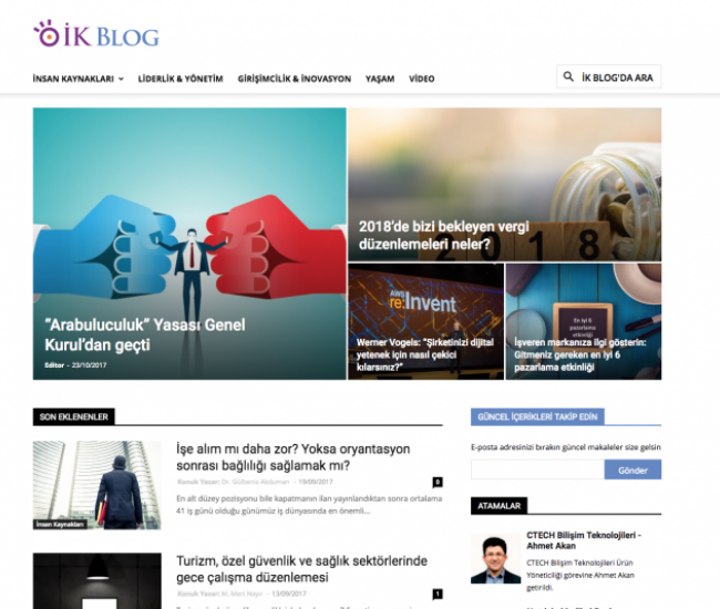 kariyer.net ik-blog