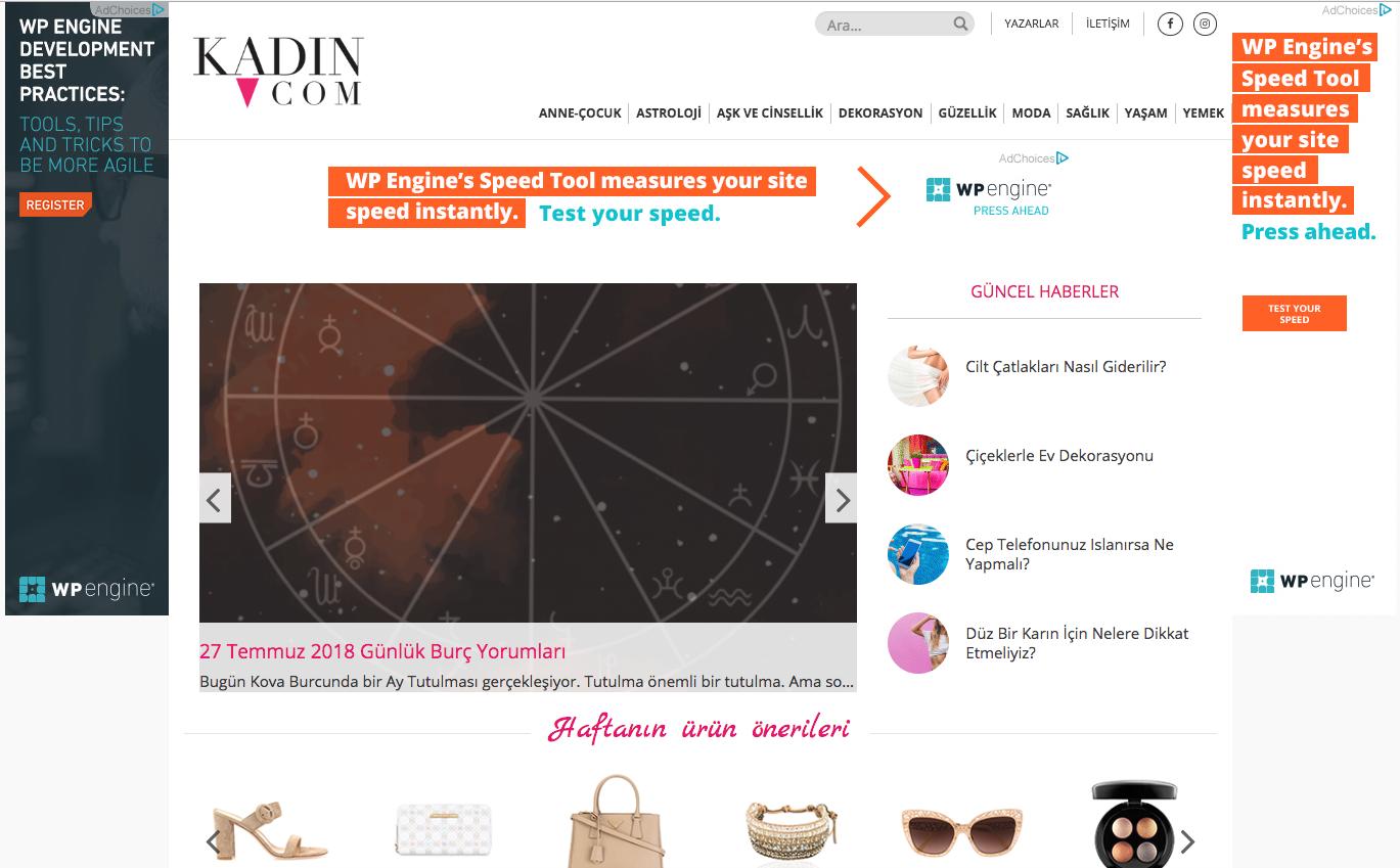 kadin.com