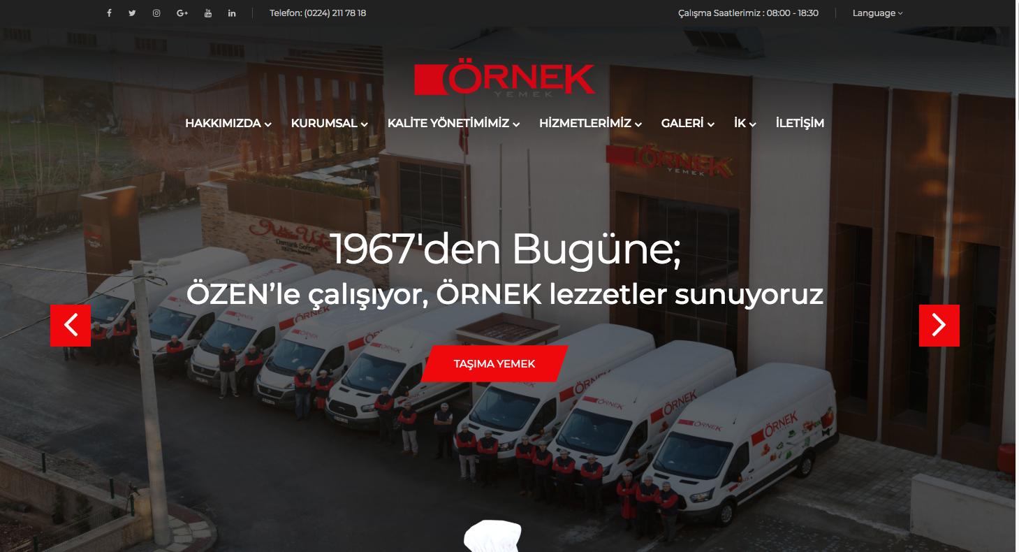 ornekyemek.com